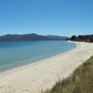 Foto Hotel: Discover Bruny Island Holiday Accommodation, Alonnah