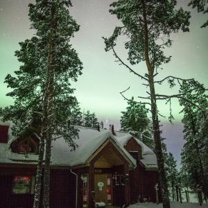 Hotel Pictures: Torassieppi Cottages, Särkijärvi