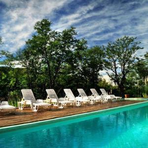Fotos de l'hotel: Cabañas El Mirador, La Falda