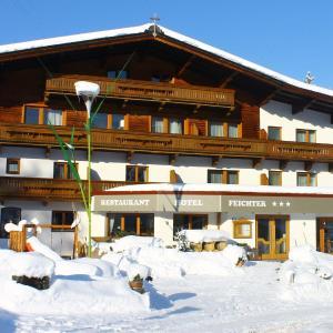 Fotos de l'hotel: Hotel Feichter, Söll
