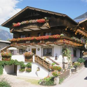 ホテル写真: Haus Romantika, Umhausen