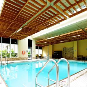 Φωτογραφίες: Landis Hotel & Suites, Βανκούβερ