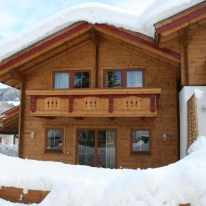 Fotos do Hotel: Feriendorf Wildschönau, Niederau