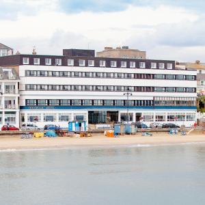 Hotel Pictures: Trouville Hotel, Sandown