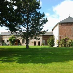 Hotel Pictures: La Grange de Cavillon, Ully-Saint-Georges