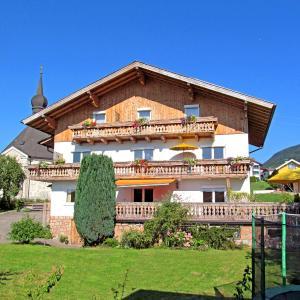 Hotelbilleder: Gäste- und Seminarhaus Horizont, Mondsee