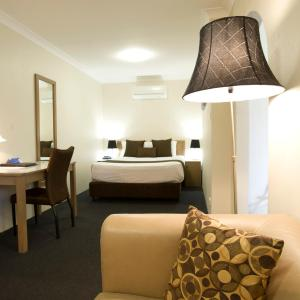 Hotel Pictures: Noah's Mid City Motor Inn Muswellbrook, Muswellbrook