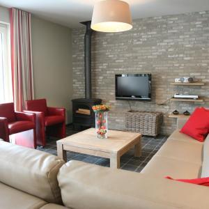 ホテル写真: Bloesemhof, Alveringem