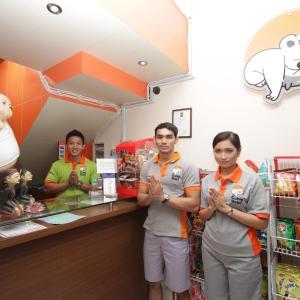 Zdjęcia hotelu: The Cabin Hotel, Yogyakarta
