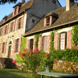 Hotel Pictures: Chambres d'Hôtes Le Pradel, Monceaux-sur-Dordogne