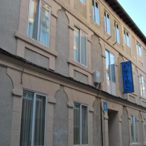 Hotel Pictures: Hotel Abrego Reinosa, Reinosa