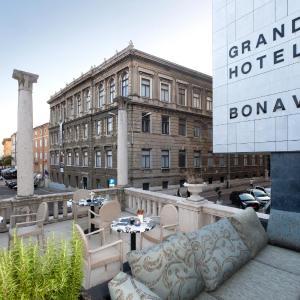 Hotellikuvia: Grand Hotel Bonavia, Rijeka