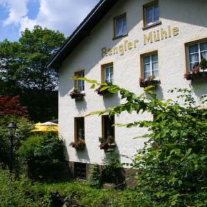 Hotelbilleder: Hotel Restaurant Rengser Mühle, Bergneustadt