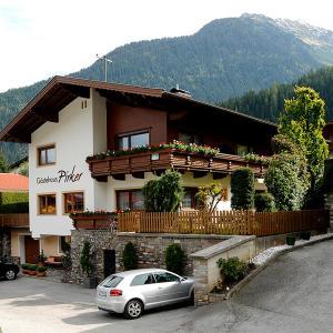 Hotelfoto's: Gästehaus Pirker, Finkenberg