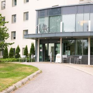 Hotel Pictures: Hotelli Valo, Heinola