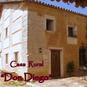 Hotel Pictures: Casa Rural Don Diego, Casasola de Arión