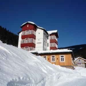 Hotel Pictures: Snezka Residence, Pec pod Sněžkou
