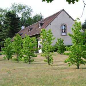 Hotel Pictures: Gîte Derby Country, Neuvy-sur-Barangeon