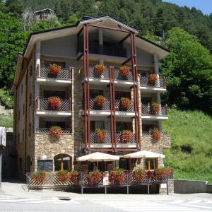 Hotellbilder: Apartaments Turistics Sant Roma, Arinsal