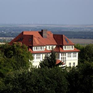 Hotel Pictures: Hotel Stubenberg, Gernrode - Harz