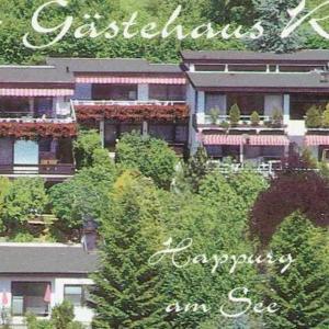 Hotelbilleder: Gästehaus Café Ruff, Happurg