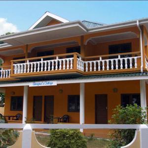 Fotos del hotel: Georgina's Cottage, Mahe