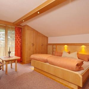Photos de l'hôtel: Haus Larcher, Oetz