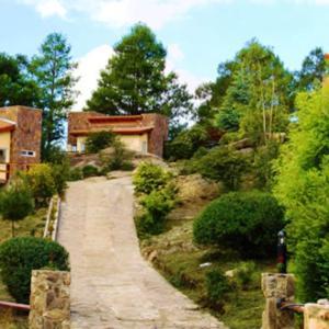 Hotelfoto's: Balcones de La Cumbrecita, La Cumbrecita