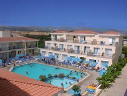 Hotel Pictures: Nicki Holiday Resort, Polis Chrysochous