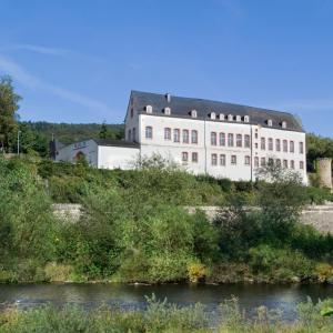 Hotelbilleder: Hotel Burg Bollendorf, Bollendorf