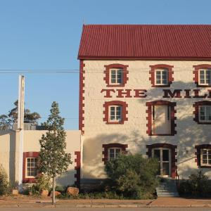 Hotellikuvia: Flinders Ranges Motel - The Mill, Quorn