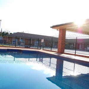 Fotos de l'hotel: Australian Settlers Motor Inn, Swan Hill
