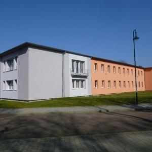 Hotelbilleder: Sport Tourist Hostel Weißenfels, Weißenfels