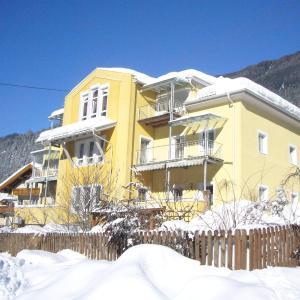 Fotos do Hotel: Appartementhaus Anita, Flattach