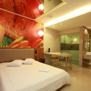 Hotel Pictures: Vitara Motel (Adult Only), Taboão da Serra