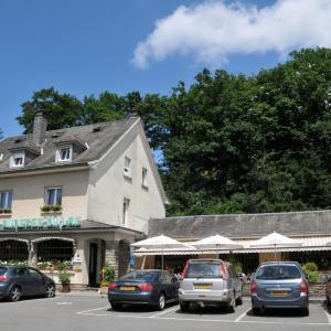 Hotellbilder: Auberge Du Lac, Bavigne
