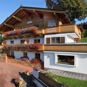 Hotelbilder: Appartements Alpenblick, Kirchberg in Tirol