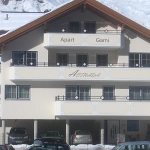 Hotelbilder: Apart Garni Astrada, Kappl