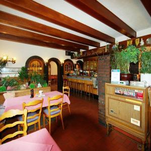 Hotel Pictures: Hotel Konert, Bergheim