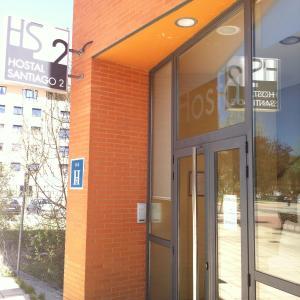 Hotel Pictures: Hostal Santiago 2, Burgos