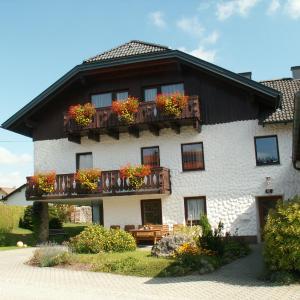 Фотографии отеля: Gästehaus Familie Grudl, Bärnkopf