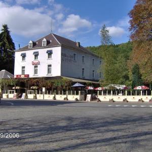 Hotellbilder: Hotel Cobut, Falaën