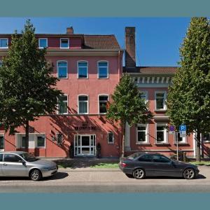 Hotel Pictures: Hotel Kronprinz Garni, Minden