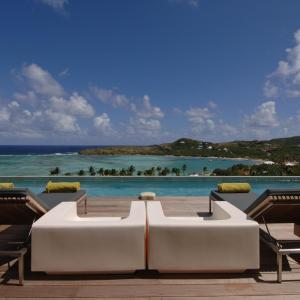 Hotel Pictures: Villa Lodge 4 Epices, Gustavia