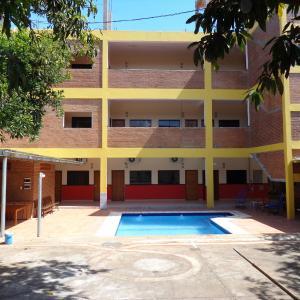 Fotos do Hotel: Terwindt Hotel, Encarnación