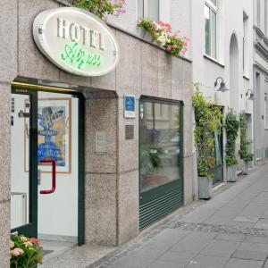 Hotelbilleder: Hotel Aigner, Bonn