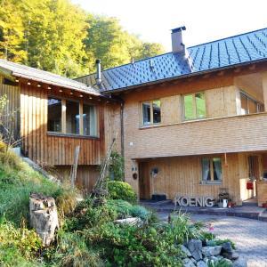 Photos de l'hôtel: Haus König, Bezau