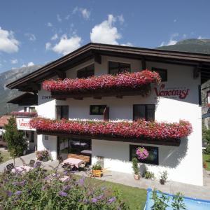 Hotellikuvia: Gasthof Venetrast, Imsterberg