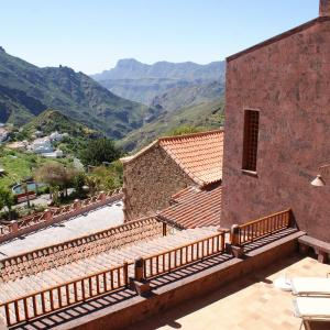 Hotel Pictures: Hotel Rural Fonda de la Tea, Tejeda