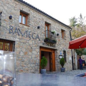 Hotel Pictures: Hostal Bavieca, Medinaceli